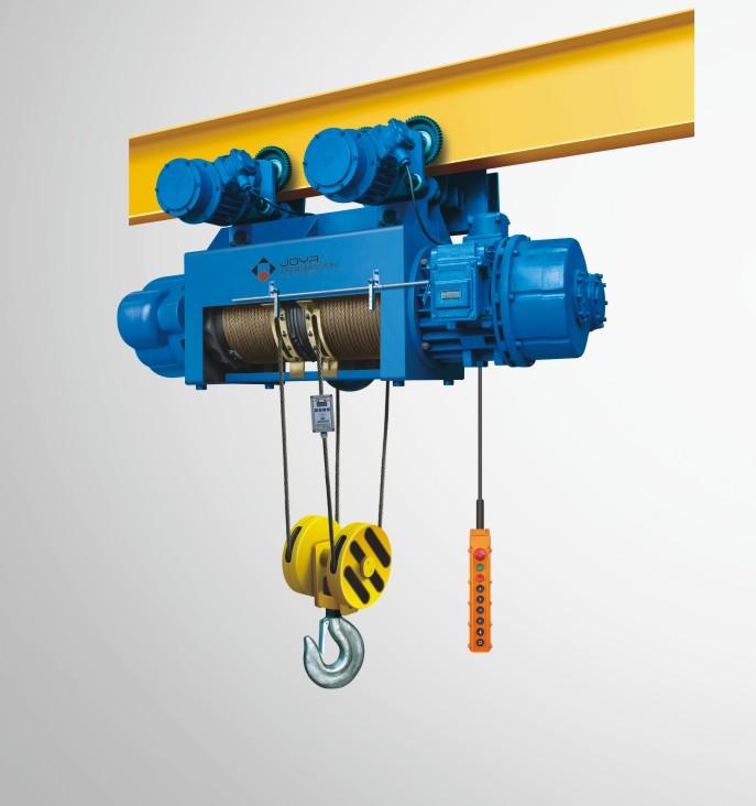 HB-BHC型防爆电动葫芦